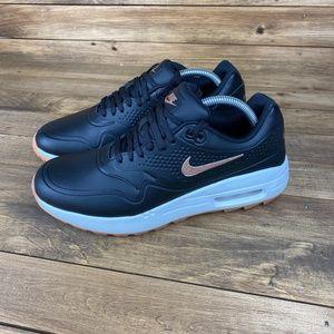 NEW Nike Women's Air Max 1 G Golf Shoes